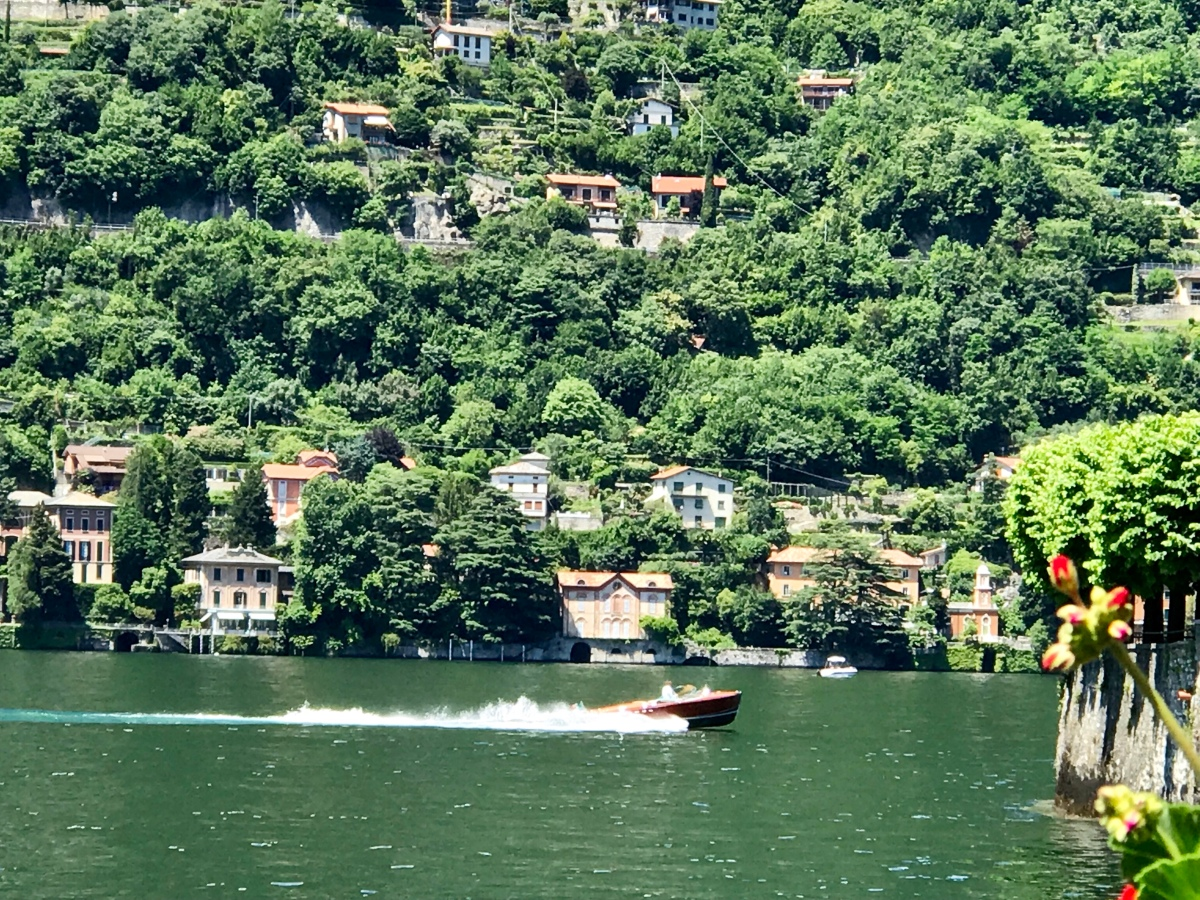 Lake Como photos