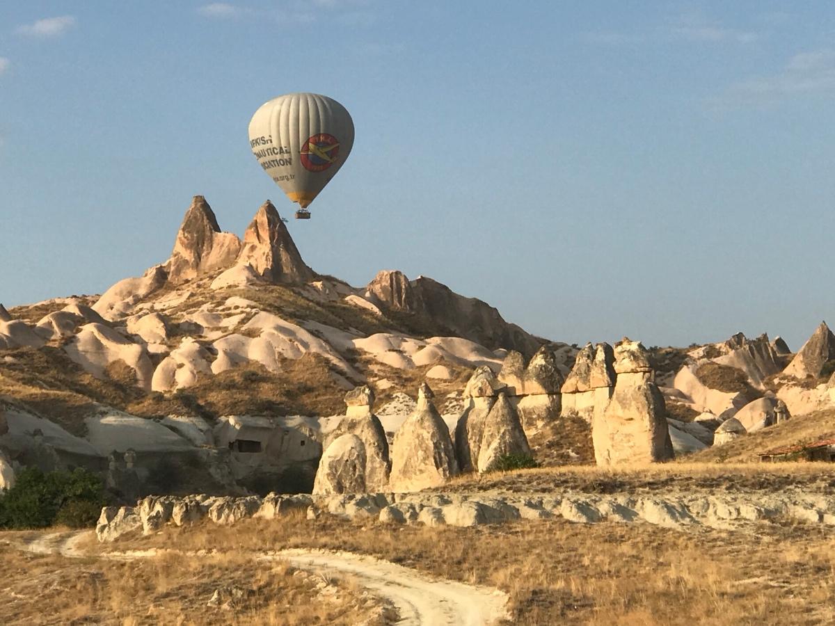Cappadocia highlights